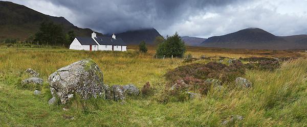 Black Rock Cottage - Panoramas