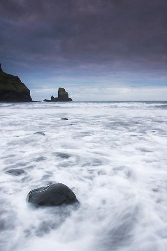 Talisker Bay, Isle of Skye - Isle of Skye