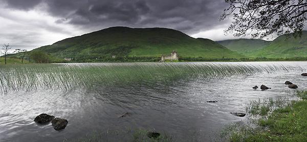 Loch Awe - Panoramas