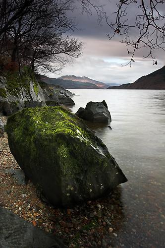 Firkin Point - UK Scenery