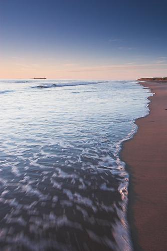 Bamburgh Beach - Northumberland