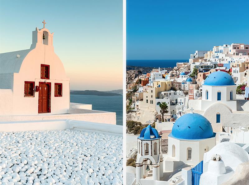 Santorini Photography | Travel Photography Greece