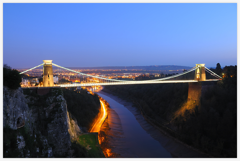Bristol Photography | Cityscape Photography UK