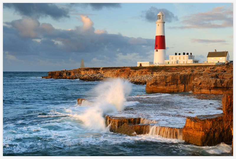 Portland Bill Dorset | Landscape Photography