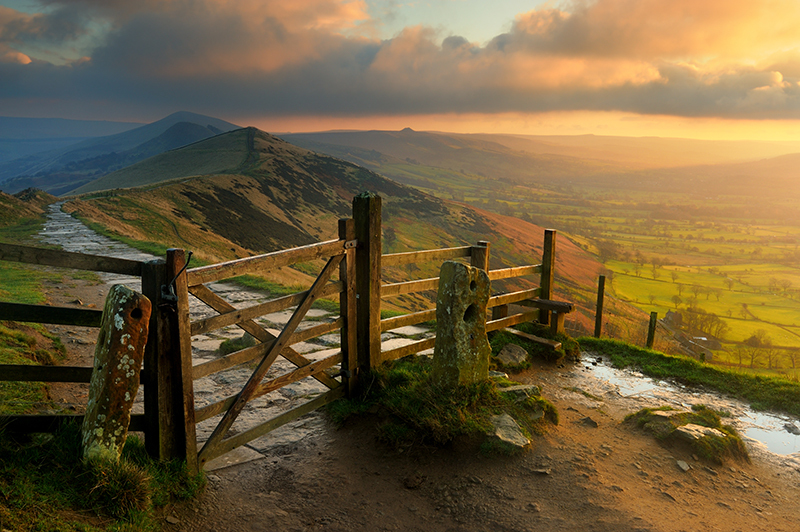 Peak District Photography | Landscape Photographer UK