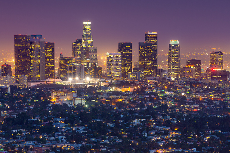 Los Angeles Photography | Travel Photographer USA