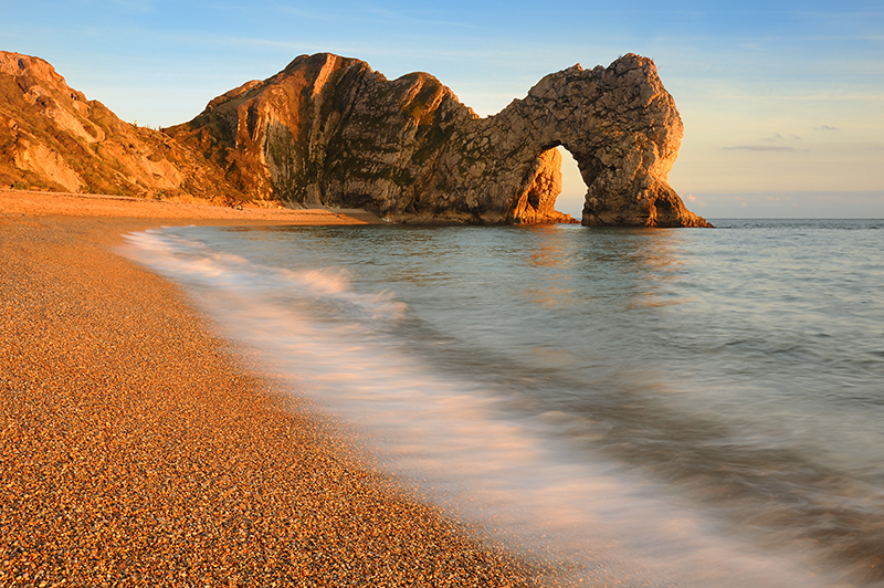 Durdle Door Dorset | Landscape Photography