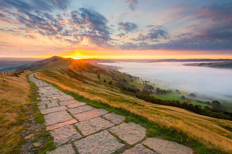 Peak District | Landscape Photography