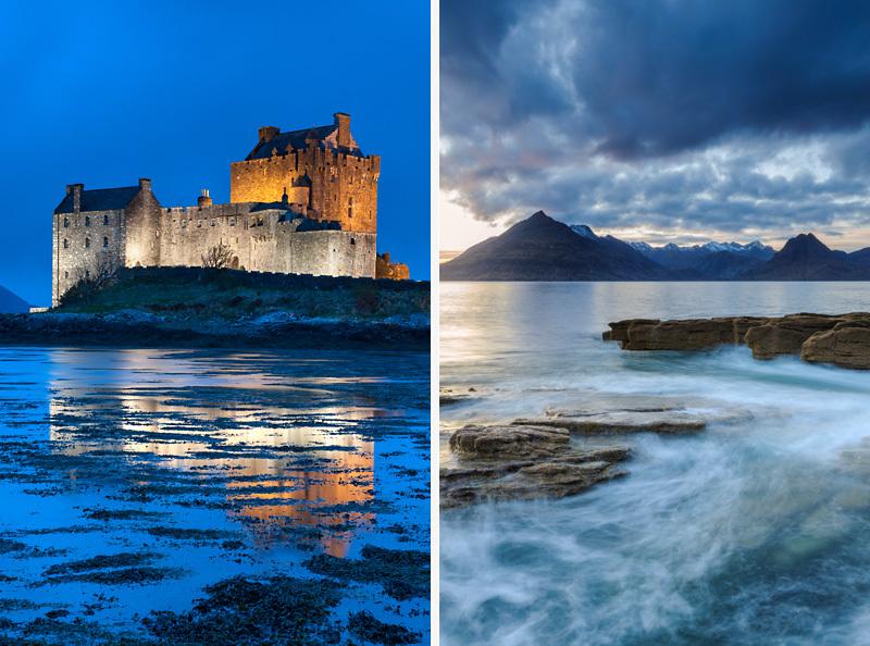Isle of Skye Scotland | Landscape Photography