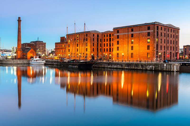 Liverpool Photography | Travel Photographer UK