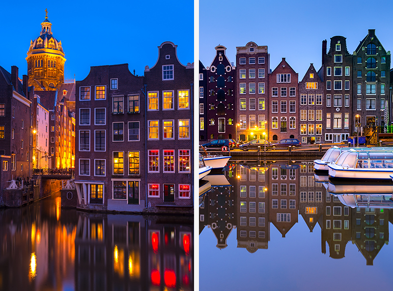 Amsterdam Travel Photography | Travel Photographer Netherlands