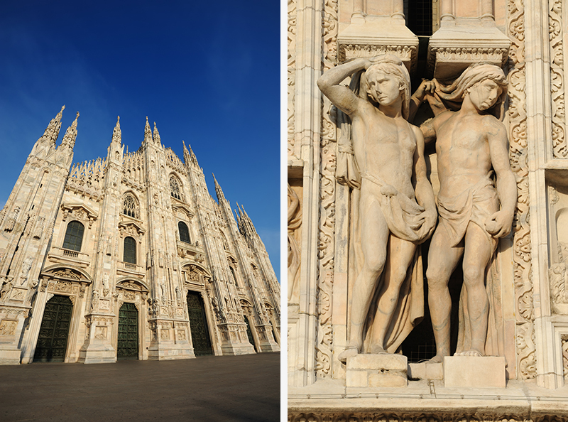 Milan Photography | Travel Photographer Italy