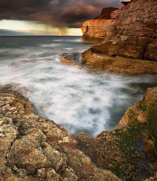 Thornwick Bay - Landscapes