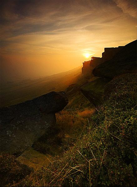 Earl Crag - Landscapes