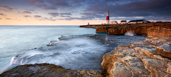 Light on The Bill - Dorset and Hampshire