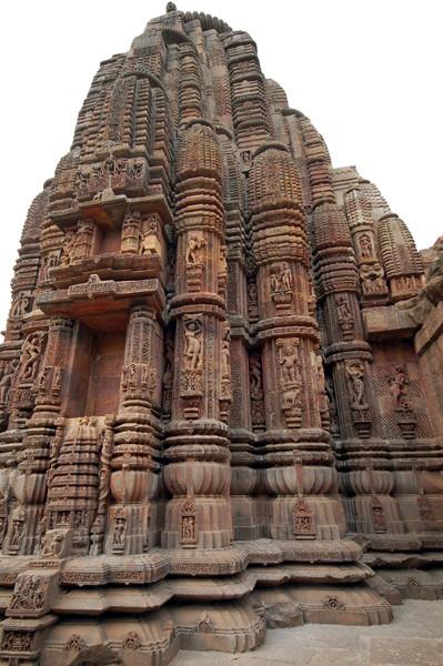 2g2 302 - Bhubaneswar, Rajarani