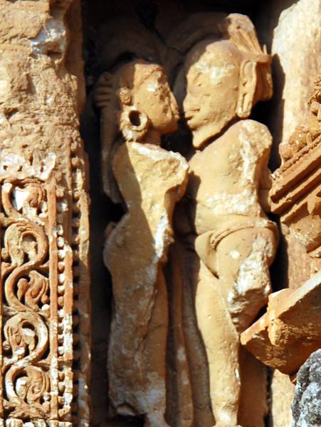 130125 - Bhubaneswar, Yamesvara