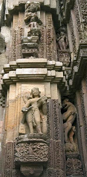 2gig2 261031 - Bhubaneswar, Rajarani