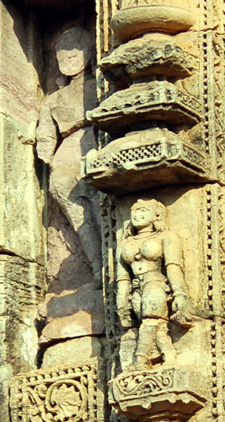 008003 - Bhubaneswar, Yamesvara