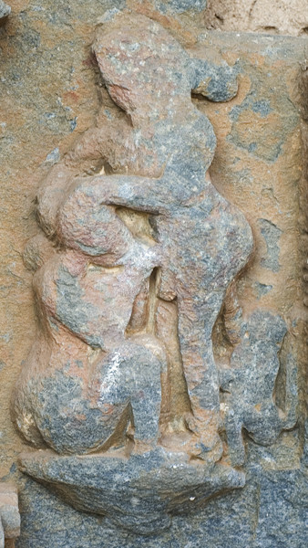 sh 042 - Haralhalli Karnataka, Somesvara