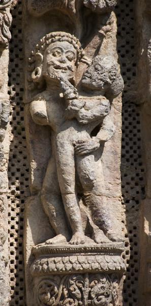 k3 086 - Konarak, Surya Deul