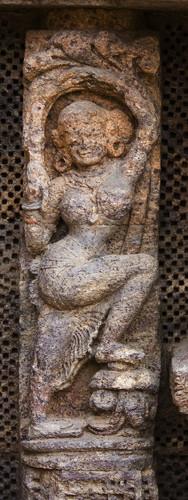 2g1 019 - Konarak, Surya Deul