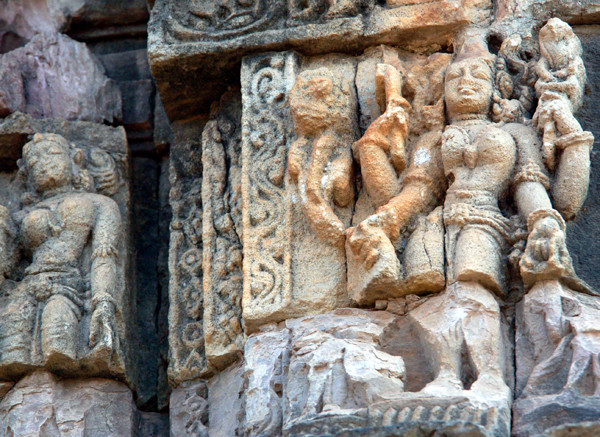092086 - Bhubaneswar, Yamesvara
