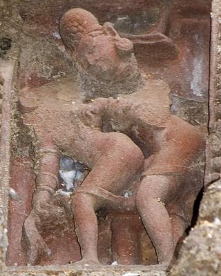 0004 - Bhubaneswar, Rajarani