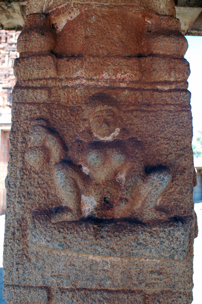 tv 0023 - Vijayanagara, Tiruvengalanatha