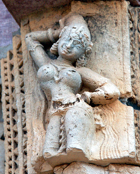 vr098093 - Bhubaneswar, Yamesvara