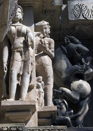 lsd112084 - Khajuraho, Lakshmana