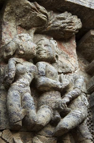 2g1 021 - Konarak, Surya Deul