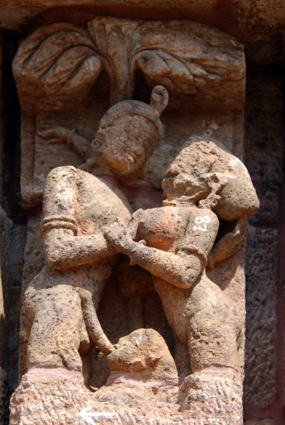 2g 240 - Konarak, Surya Deul