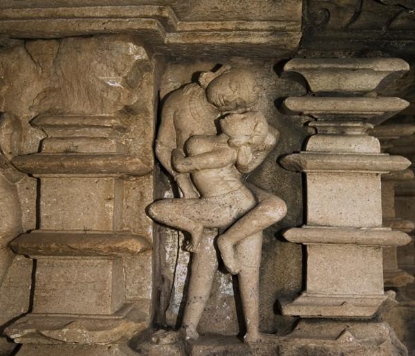 LKd1 2g 547 - Khajuraho, Lakshmana