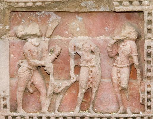 0080 - Bhubaneswar, Rajarani
