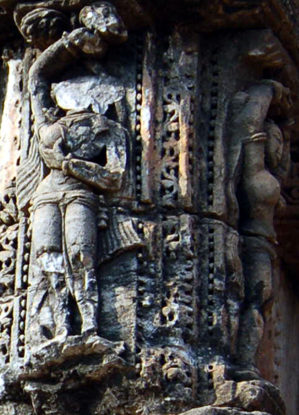 018013 - Bhubaneswar, Yamesvara
