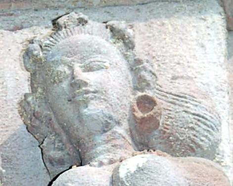 RMP384 - Bhubaneswar, Rajarani