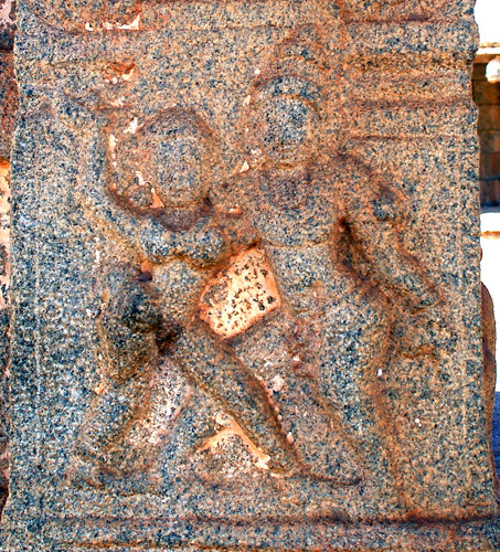 tv 0026 - Vijayanagara, Tiruvengalanatha