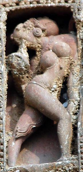 RMP240 - Bhubaneswar, Rajarani