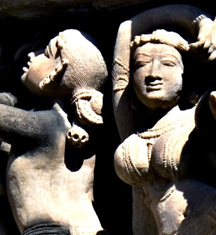 lsd 116088 - Khajuraho, Lakshmana