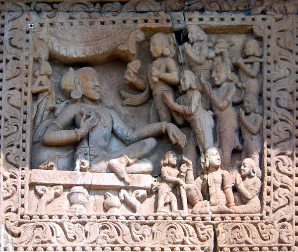 vr350102 - Bhubaneswar, Brahmesvara