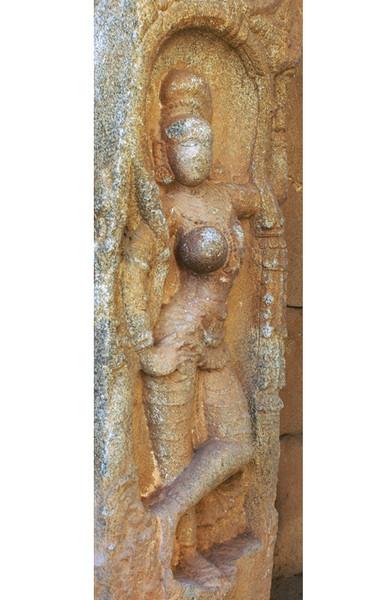 tv 059 - Vijayanagara, Tiruvengalanatha