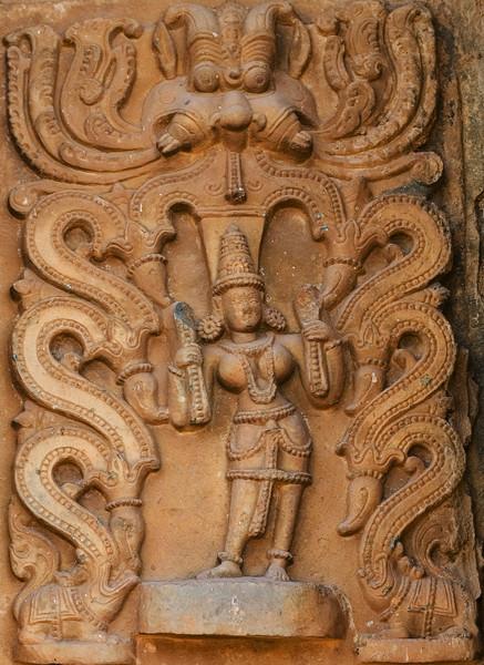 sh 0051 - Haralhalli Karnataka, Somesvara