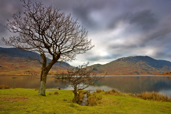 Crummock Water - Landscapes