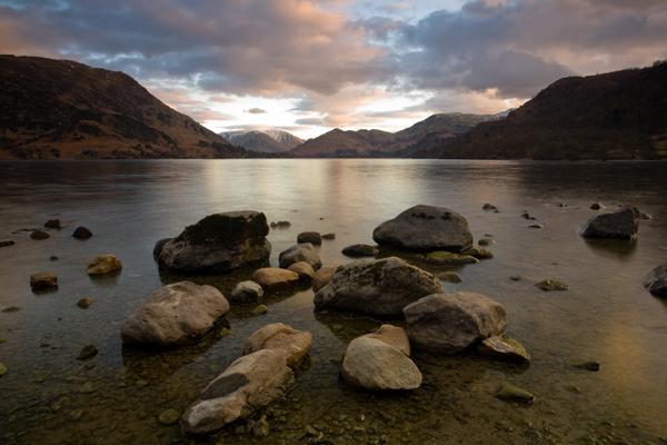 Ullswater - Landscapes