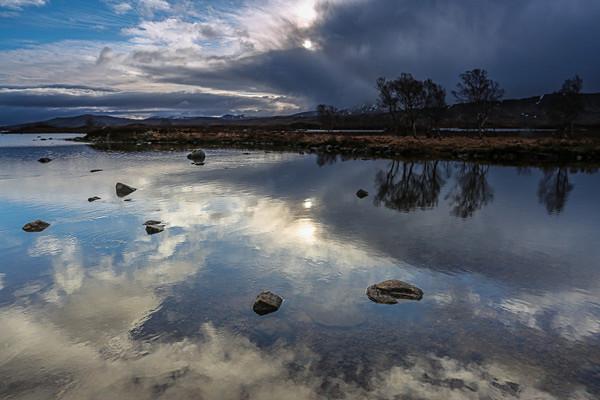 Rannoch Moor - Landscapes