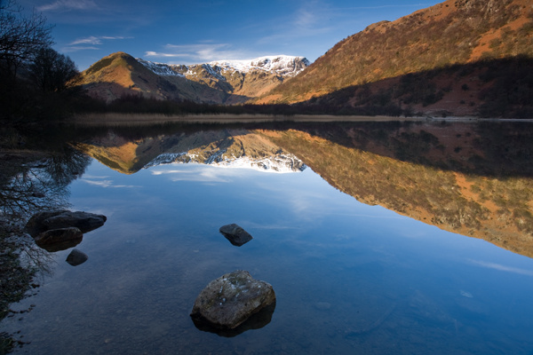 Brotherswater - Landscapes