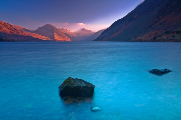 Wastwater - Landscapes