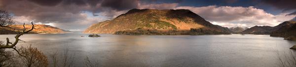 Ullswater - Panoramic