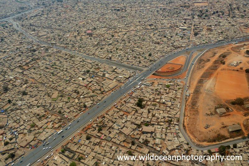 ANG013: Luanda - Angola (W. Africa)
